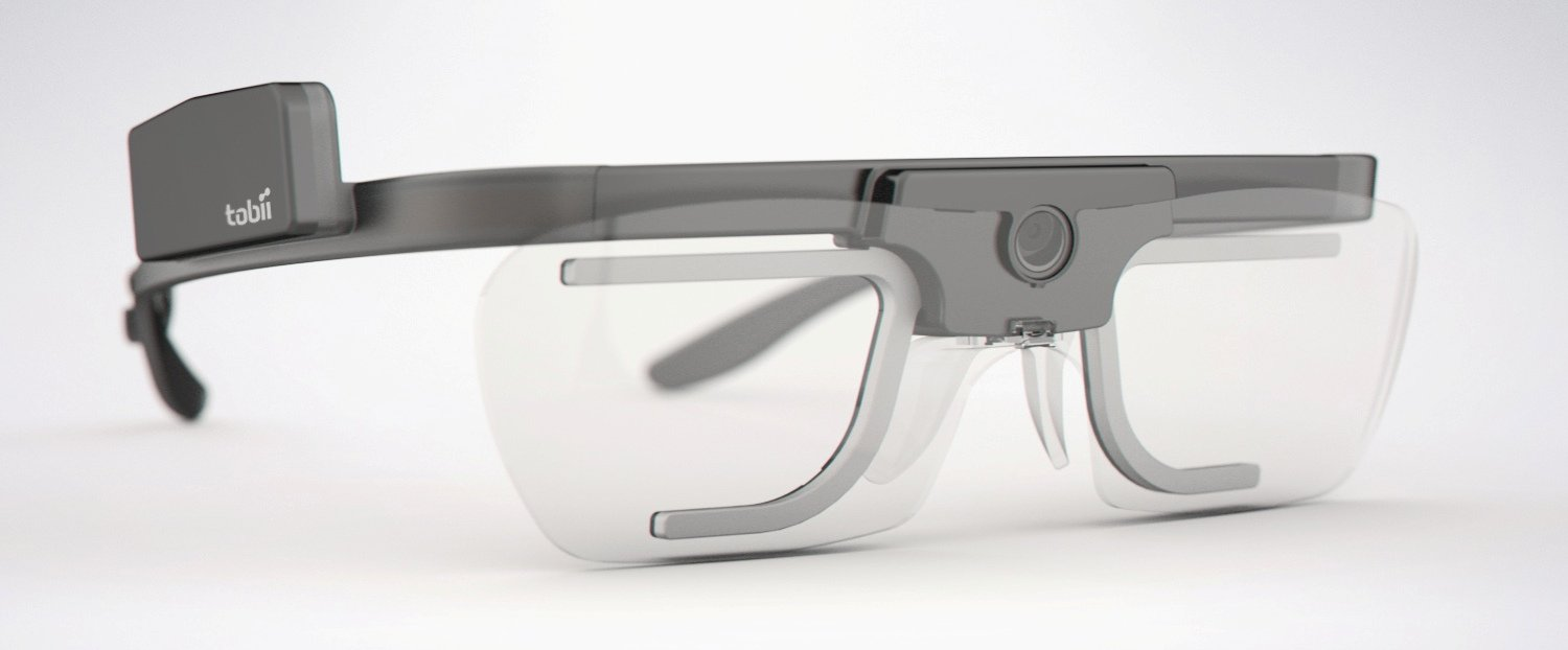 Tobii Glasses 2眼动仪