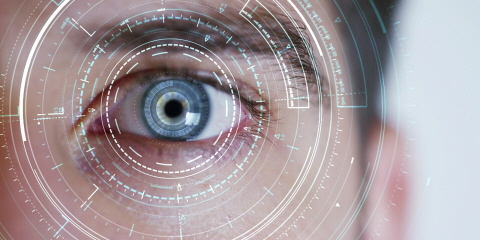 What is eye tracking? Tobii Pro eye tracking