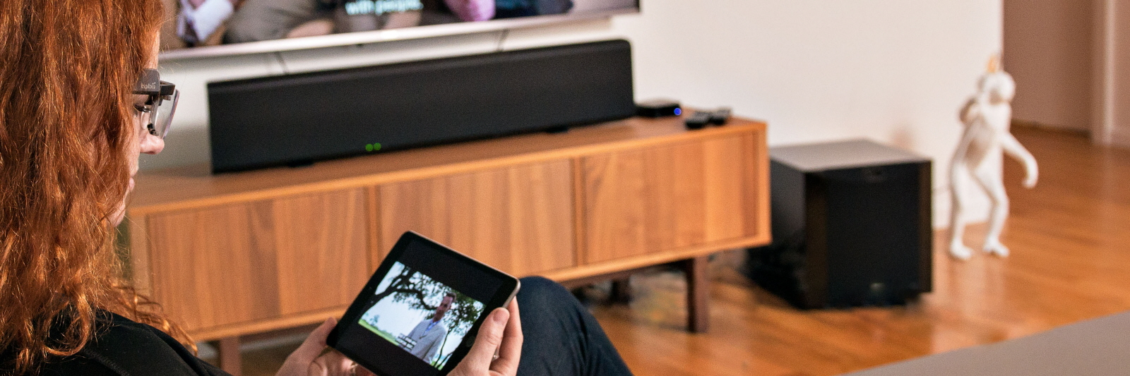 Tobii Pro Insight - Study in In-home environment